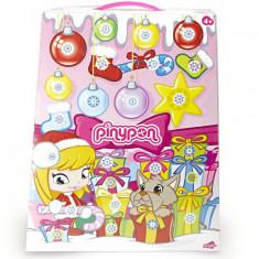 Advent Calendar, Pinypon Famosa