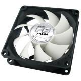 Ventilator 80 mm Arctic Cooling F8 PWM - Cooler PC
