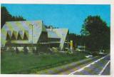 bnk cp Suceava - Ilisesti - Motelul Ilisesti - necirculata