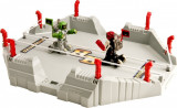 Arena de lupta cu figurine telecomandate, Tomy