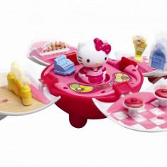 Hello Kitty set casuta