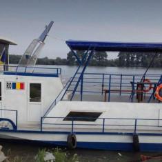 Vand Vaporas agrement - Barca cu motor