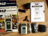 Recorder digital Zoom H2-produs nou,nefolosit