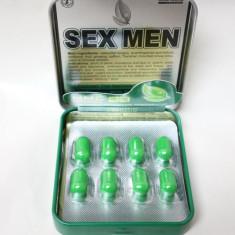 Pastile Sex Men
