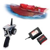 Barca cu telecomanda Ferrari Carrera RC