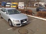 Audi A4 B8, Motorina/Diesel, Break