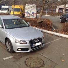 Audi A4 B8, An Fabricatie: 2009, Motorina/Diesel, 204000 km, 1946 cmc