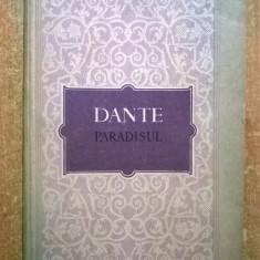 Dante - Divina Comedie {Paradisul, Espla 1957} - Roman