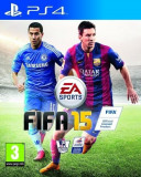FIFA 15 - PS4 [Second hand] cad, Sporturi, 18+, Multiplayer