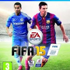 FIFA 15 - PS4 [Second hand] cad - Jocuri PS4, Sporturi, 18+, Multiplayer