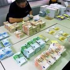 Oferta de împrumut de bani între privat