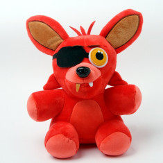 Jucarie de plus piratul Foxy Five Nights at Freddy's 25cm - Jucarii plus