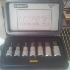 Set imbusuri 1/2 Stanley 1-89-099 - Cheie imbus