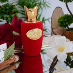 Parfum Original Sospiro Rosso Afgano Tester, 100 ml, Apa de parfum