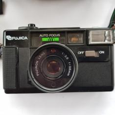 APARAT DE FOTOGRAFIAT - FUJICA - JAPONIA -  anii 1980