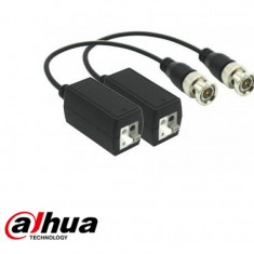 Video balun pasiv Dahua DH-PFM800 pentru camere HDCVI