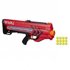 Pusca Nerf Rival Zeus MXV 1200 - Vehicul