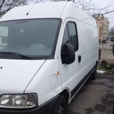 Vand fiat ducato 2, 3 JTD 3300€ - Utilitare auto