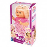 Alice papusa jucausa, D-Toys