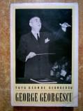 Tutu George Georgescu - George Georgescu