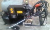 Utilaje spalatorie auto