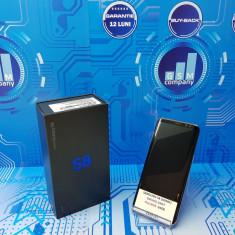 Samsung Galaxy S8 Plus G955F Orchid Grey FACTURA+GARANTIE Impecabil - Telefon Samsung, Gri, Neblocat, Single SIM