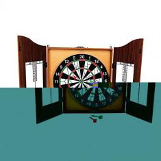 Joc Darts profi, Small foot company - Set Darts
