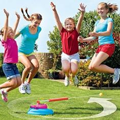 Joc interactiv de dans, Energize Jump Dancer