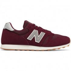 Pantofi sport barbati New Balance ML373OBM, Visiniu, New Balance