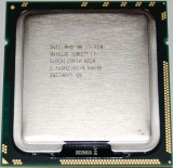 Procesor Gaming  Intel Core i7 920 2.66GHz skt 1366 Nehalem, 4