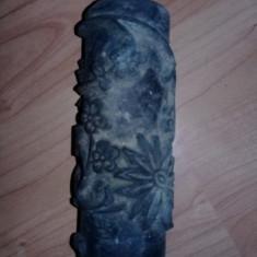 Rola de zugravit vintage,rol traditional Romanesc pt.zugravit,retro,T.GRATUIT