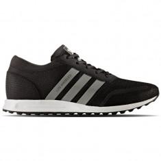 Pantofi sport barbati adidas Originals Los Angeles Black BY9606 - Adidasi barbati, Negru