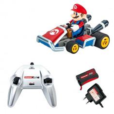 Masinuta cu telecomanda Carrera Mario cart