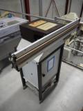 Mașină de sudură film  Audion Elektro