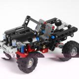 LEGO Technic 8066 - SUV-uri