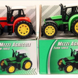Globo Mezzi Tractor Cu Frictiune