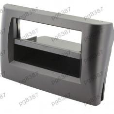 Rama adaptoare Fiat Stilo, antracit, 2 ISO-000297