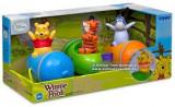 Trenul fantezie a lui Winnie, Tomy