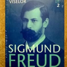 Sigmund Freud - Opere 2 {Interpretarea viselor} - Carte Psihologie