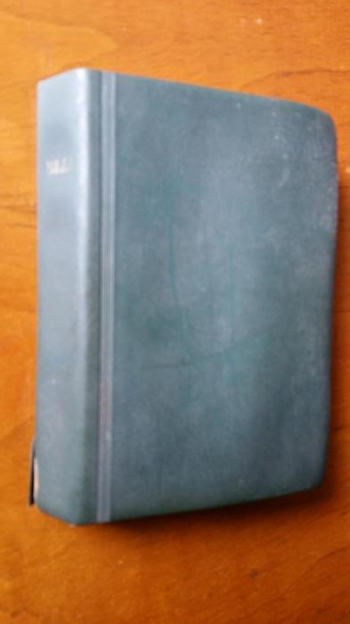 Biblie veche