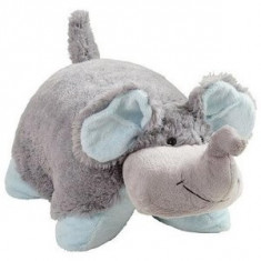Perna de copii elefant - Perna bebelusi