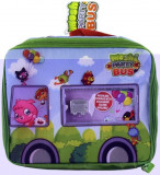 Geanta Moshi Monsters, Party Bus