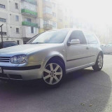 Golf 4 Edition!, Benzina, Coupe