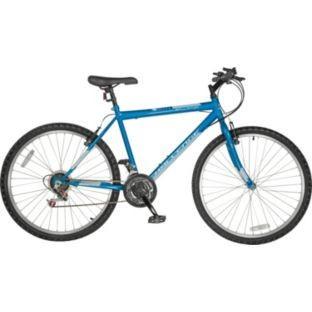 Bicicleta Mountain Bike Challenge Emulator foto mare