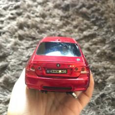 Macheta bmw m3 - Macheta auto, 1:18