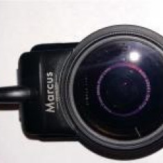 Camera video auto VICO MARCUS2+Filtru CPL+Modul GPS