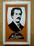 I. Cretu – Mihail Eminescu