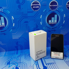 Samsung Galaxy J1 2016 J120F Black FACTURA+GARANTIE Fullbox Impecabil - Telefon Samsung, Negru, Neblocat, Single SIM