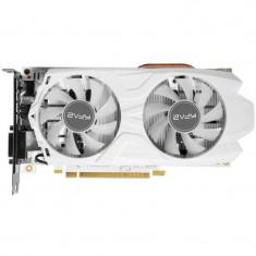 Placa video GALAXY nVidia KFA2 GeForce GTX 1050 TI EX OC White 4GB DDR5 128bit - Placa video PC, PCI Express