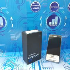 Samsung Galaxy S7 G930F Black FACTURA+GARANTIE IMPECABIL Fullbox - Telefon Samsung, Negru, 32GB, Neblocat, Single SIM